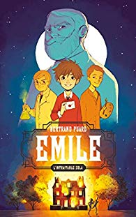 Emile, l'intraitable Zola