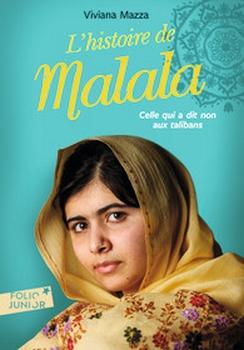 L'histoire de Malala