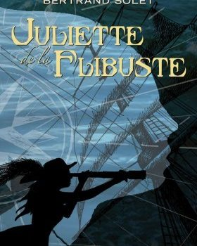 Juliette de la flibuste