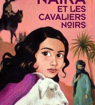 Naïra et les cavaliers noirs