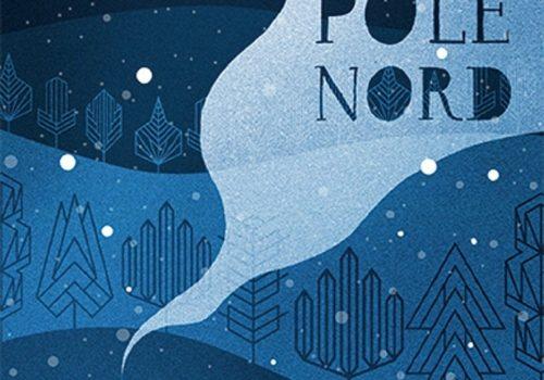 Plus froid que le pôle Nord