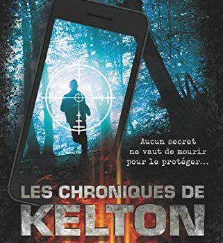 Les chroniques de Kelton : L'Appli Vérité
